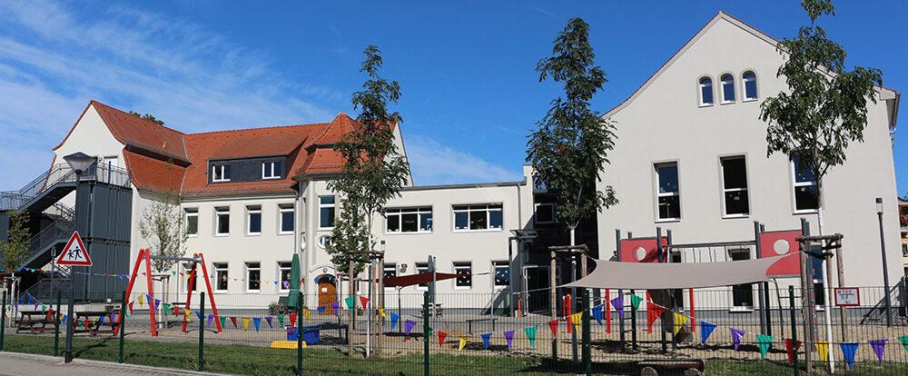 Grundschule Zschortau